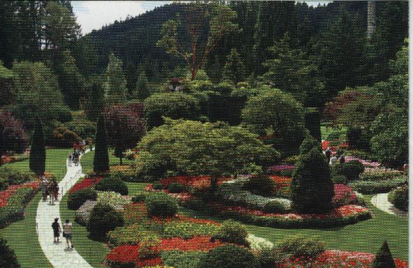 Victoria And Butchart Gardens Tour Tours