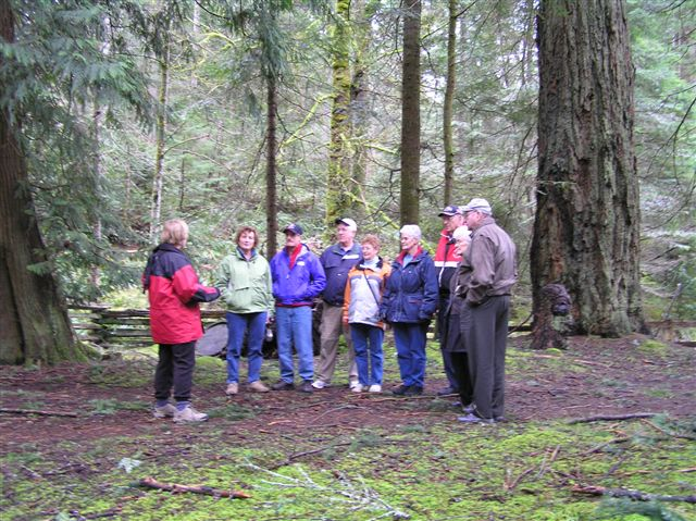 Vancouver Island Guided Nature and Wine Tours